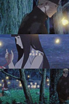hinata and naruto the last movie Naruhina, Naruto Uzumaki Hokage, Hinata Hyuga, Naruto Shippuden Anime, Anime Naruto, Naruto Comic, Naruto Cute, Naruto And Sasuke, Naruto Couples