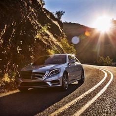 More style per hour. #Mercedes #Benz #SClass #instacar #carsofinstagram #germancars #luxury