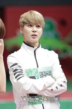 """BTS at 2016 """"Idol Star Athletics Championships"""" Chuseok Special part 4 [160829]"""