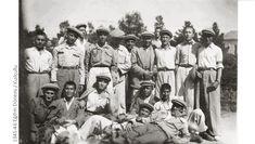İzmir Kızılçullu Köy Enstitüsü Öğrencileri. (1945) Science, History, Painting, Art, Art Background, Historia, Painting Art, Kunst, Paintings