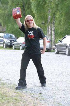 Empu in Midsummer Party 2006 My Crush, Music Bands, Eye Candy, Emo, Party, Night, Fashion, Musik, Moda
