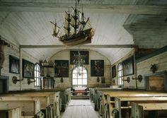 #Seurasaari #museum #Karuna #church #Finland #wedding Helsinki, Finland, Museum, Cottage, City, Wedding, Valentines Day Weddings, Cottages, Cities