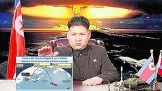 Se Activan Las Alarmas De Amenaza En Japón Tras Lanzamiento De Un Misil Por Parte De Corea Del Norte