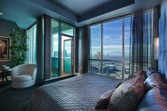 las vegas penthouses for sale | One and Only SkySuite Penthouse in Las Vegas