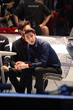 Sehun - 151202 2015 Mnet Asian Music Awards Credit: Beat Per Minute.