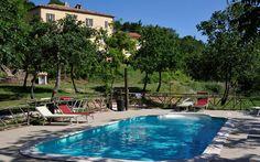 Vakantiewoningen, Agriturismo en Bed & Breakfast - Le Marche Italië - Casa Tartufo