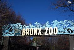 Bronx Zoo - Bronx, NY @TheBabyGuyNYC Going to see some animals!