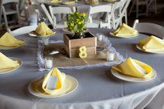 DIY Maryland Rustic Barn Wedding: Alexis   Mike