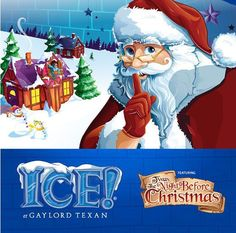 The magic of Christmas comes to Gaylord Texan Resort, November 10th through January 1st. With vacation packages and tickets now on sale, there's never been a better time to start planning for your holiday getaway! Here is a sneak peek …