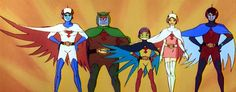 Battle of the Planets- favorite childhood show Battle Of The Planets, Cinema, Saturday Morning Cartoons, Kids Tv Shows, Classic Cartoons, 70s Cartoons, Anime, The Good Old Days, Best Memories