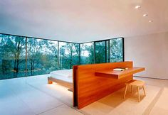 Nordrhein-Westfalen House Germany by John Pawson 012