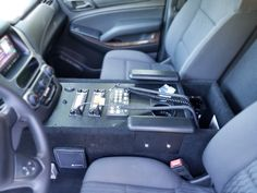 Chevy Tahoe/Suburban Center Console