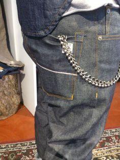 Selvedge jeans 803s bespoke. IMjiT35020Manufactus.