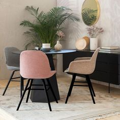 visit our website for the latest home decor trends . Soft Chair, Dining Chairs, Dining Table, Wall Treatments, Home Decor Trends, Home Accents, Living Room Furniture, Home Accessories, New Homes
