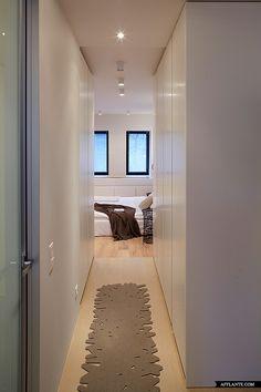 Apartment in the Center Of Kiev // Olga Akulova   Afflante.com