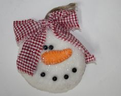 TeamVintageUSA Touch of Christmas by Rebecca S on Etsy