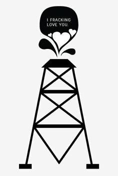 Oilfield love humor