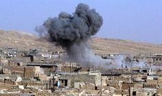 El EI se retira de una localidad del oeste de Irak