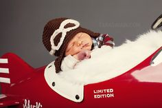 Pilot Baby - oh. My. God.