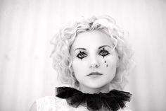 in circus fashion…   Tonya Joy Photography