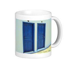 Platys Gyalos - Sifnos Coffee Mug