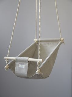 item is unavailable - Baby This item is unavailable - Baby Byel Baby Swing Natural Toddler & Baby gift. Swing chair Niska cena wysyłki Byel Calm malucha i Baby Gift huśtawka Baby Cradle Swing, Baby Swings, Baby Hammock, Wooden Baby Swing, Baby Nursery Decor, Baby Bedroom, Diy Bebe, Baby Sewing Projects, Swinging Chair
