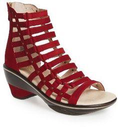 Women's Jambu 'Brookline' Gladiator Sandal