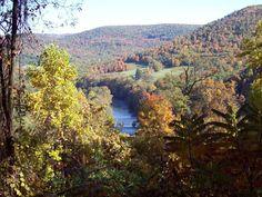 Deep Creek Lake, Maryland. Loved it here