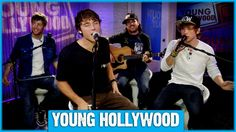 Emblem3 Performs CURIOUS at Young Hollywood - Acoustic!  I THINK THIS IS THEIR BEST PERFORMANCE EVER!!! I LOVE IT SO MUCH!
