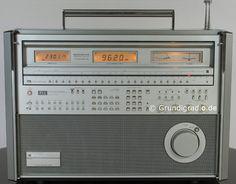 Panasonic RF 9000