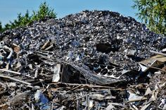 Is the Market for Recyclables Dead? | Solid waste expert debunks myths about municipal recycling programs