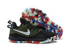 48c809370145e Nike Lebron Witness 3 Black Green Men s Basketball Shoes