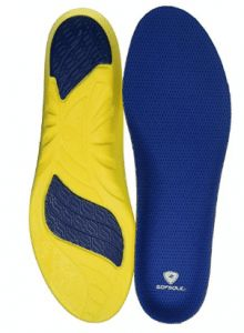 Sof Sole Athlete Full Length Comfort Neutral Arch Insole Men's Size 9 for sale online Foams Shoes, Knee Pillow, Flat Feet, Yoga Videos, Flat Iron, Back Pain, Athlete, Flats, Heels