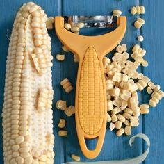 Kuhn-Rikon Corn Zipper #williamssonoma