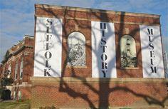 North Fork Sunday Scene: Honoring Suffolk's past...