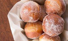 Λαχταριστά σπιτικά ντόνατς με κρέμα βανίλιας (vid) - Mothersblog.gr