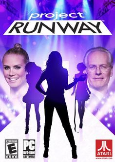 Project Runway - PC ** Check out this great product.
