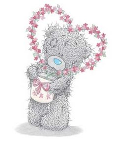 Tatty Teddy Images with Comments | SHARE