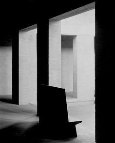 Hans van der Laan, photographie Kim Zwarts