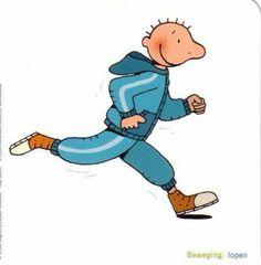 Lopen Yoga For Kids, Exercise For Kids, Sport, Brain Gym, Health Education, Teaching Math, Clipart, Smurfs, Disney Characters