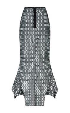 Sudden Pencil Skirt by MATICEVSKI for Preorder on Moda Operandi