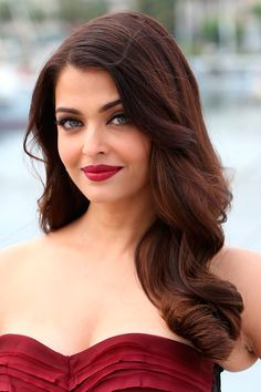 Aishwarya Rai - May Beauty Muse | Harper's Bazaar
