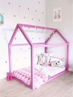 House bed;)