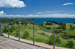Onetangi Executive Holiday Accommodation Waiheke Onetangi Waiheke Island New Zealand Waiheke Island, Holiday Accommodation, New Zealand, Luxury Homes, Golf Courses, Beach, Luxurious Homes, Luxury Houses, The Beach