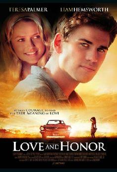 Miłość i Honor / Love And Honour (2013) / Lektor PL