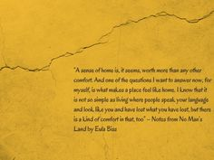 Eula-Biss : Notes from No Man's Land