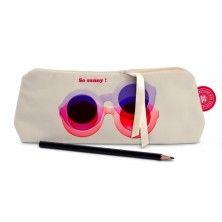 So Sunny! Pencil Case - 13,75€