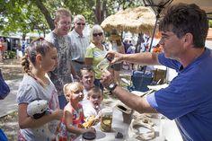 Sebastian festival puts spotlight on Pelican Island refuge - w/photos