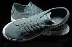 huge discount c3eb8 94c50 Nike SB Blazer Low Canvas Deconstructed Pack. Sneaker BarNike ...