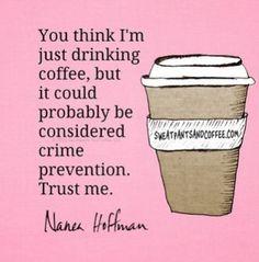 You Think I'm Just Drinking Coffee? Coffee Wine, Coffee Talk, Coffee Is Life, I Love Coffee, Coffee Break, Coffee Shop, Coffee Mugs, Drinking Coffee, Starbucks Coffee